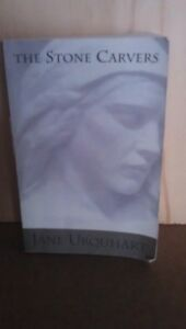 THE STONE CARVERS: Jane Urquhart, Paperback ISBN 0-7710-8685-7
