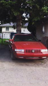 1995 Cadillac Eldorado Etc Coupe (2 door)