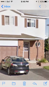 Student rental 5 bedroom house with 3 rooms left GREAT LOCATION
