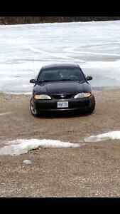 1997 Ford Mustang Coupe (2 door) Prince George British Columbia image 9