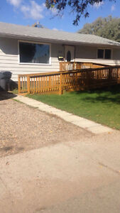 House in yorkton for rent
