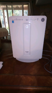 Sharp air purifier FP-P40CX