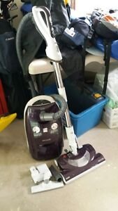 Kenmore Elegance Vacuum