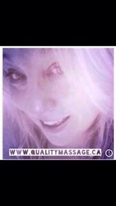 Get a great massage today