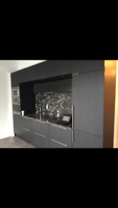 Brand new large studio for rent at Bisha hotel residence