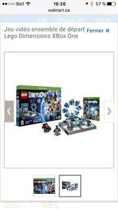Lego dimension pour Xbox one
