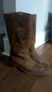 Fry boots $150
