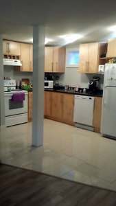Room sublet in south end June-Aug 31