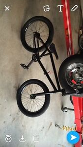 Fly bmx bike NEED GONE