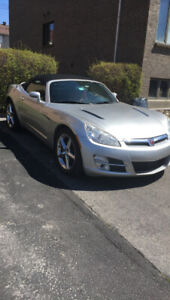 Saturn Sky  - Great Condtion