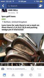 Lynx clubs