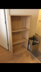 Bookcase for sale in perfect condition!! $50