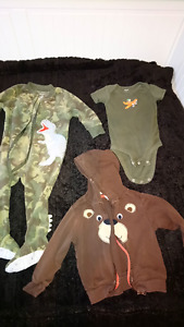 Cute Baby Clothes .. will fit approx 6-9 month