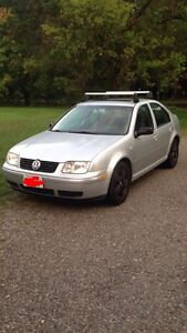 2004 Jetta TDI safety & etested **price drop**
