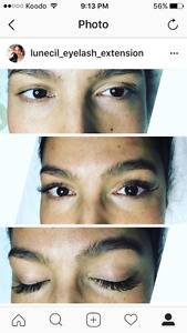 Get your eyelash extension  for you special occasion! Gatineau Ottawa / Gatineau Area image 6