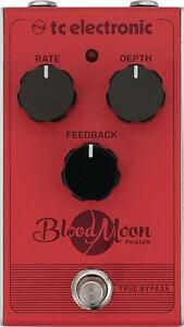 TC Electronic Blood Moon Pédale Phaser