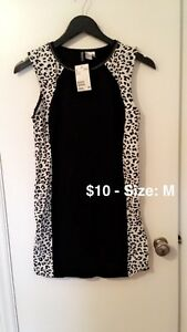 H&M dress, size medium