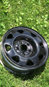 6 RIMS / JANTES HONDA CR-V 1998 / BOLT PATTERN 5X114.3
