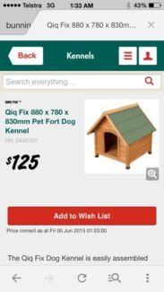 Medium dog kennel BRAND NEW Singleton Singleton Area Preview