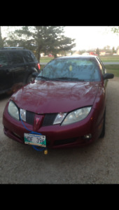 2005 Sunfire SAFETIED