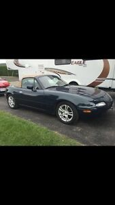 1997 miata mx-5 for sale