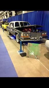 1988 Cadillac Braougham