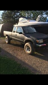 98 Tacoma 4x4 5speed