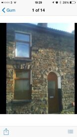 2 bedroom house for rent Blaina NP13 3HL