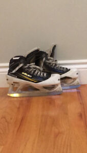 Bauer NXG Total One Goalie Skates