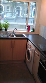 Double room in friendly Hove flatshare (bills included!)