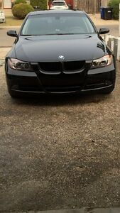 2006 BMW 330i with low km for trade