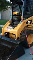 Bobcat Services - great rates, fast service