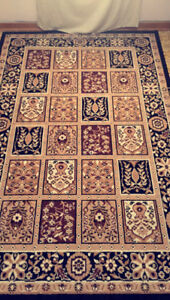 Carpet in a good condition