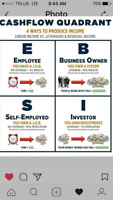 Hiring and Training 2 qualified reps