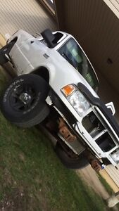 4:10 LS rear end or 4:56 LS rear end Ford ranger wanted