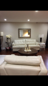 Spacious, Completly Renovated Basement Legal Suite Avail May1st!