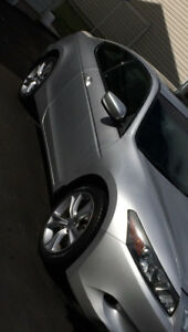 18 inch rims off 2010 accord coupe