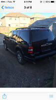 2009 Ford Explorer Other