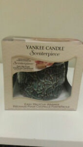 New - Yankee Candle Warmer & Melt CupElectric
