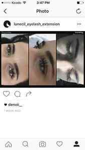 Microblading brow, eyelash extension,perm,nail paint,facial.. Gatineau Ottawa / Gatineau Area image 6