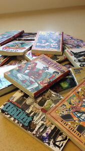 Manga en excellente condition