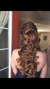 Makeup + hair service  Strathcona County Edmonton Area image 5