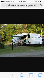 Looking to rent a camper