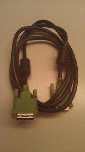 Various Cables (DVI/VGA/ETC...)