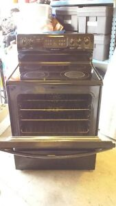 "Frigidaire 30"" Electric Range with Convection Oven"
