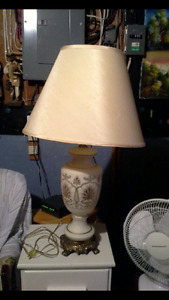 2 free lamps