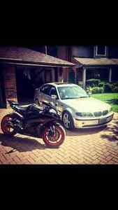 Black r6 for sale. Need gone. Kid on the way