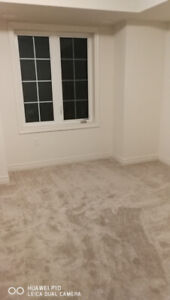 Bedroom for rent in a townhouse 550