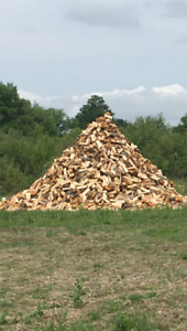 Hard Maple Firewood For Sale
