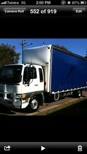 TRUCK WITH WORK  Bankstown Bankstown Area Preview